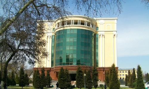 Гостиница Президент<br /> (Самарканд)